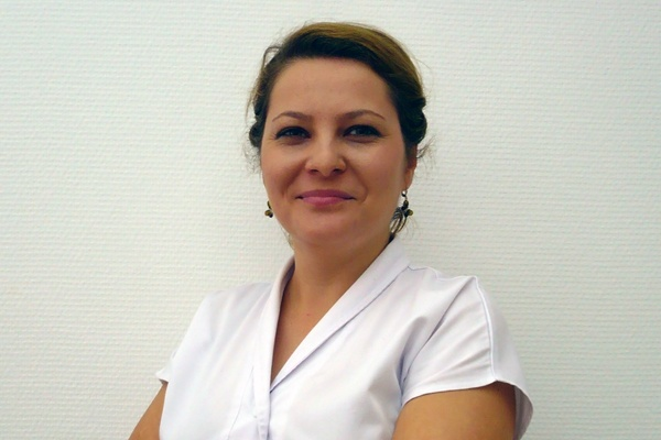 Dr. Andreea COTUNA - Medic Specialist Obstetrica - Ginecologie